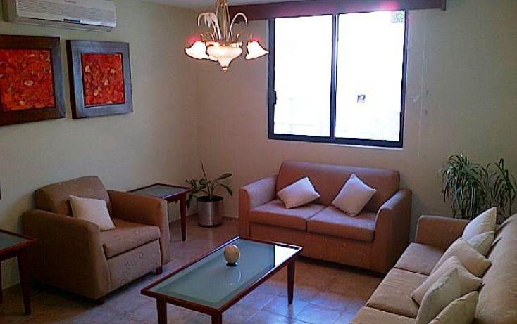 Foto de casa en renta en, jardines de mérida, mérida, yucatán, 1280639 no 02