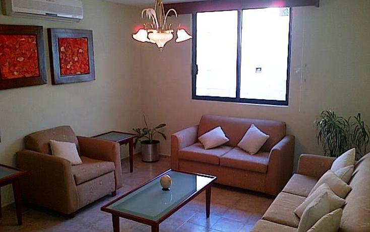 Foto de casa en renta en  , jardines de mérida, mérida, yucatán, 1280639 No. 02
