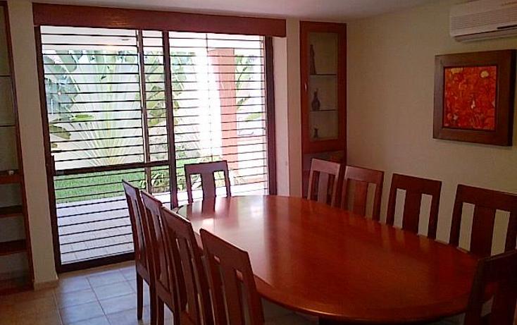 Foto de casa en renta en  , jardines de mérida, mérida, yucatán, 1280639 No. 03