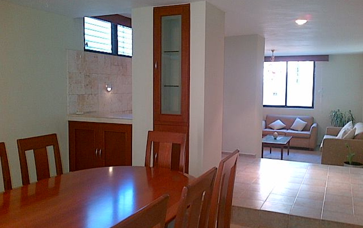 Foto de casa en renta en  , jardines de mérida, mérida, yucatán, 1280639 No. 04