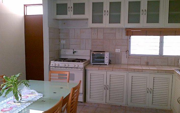 Foto de casa en renta en, jardines de mérida, mérida, yucatán, 1280639 no 05