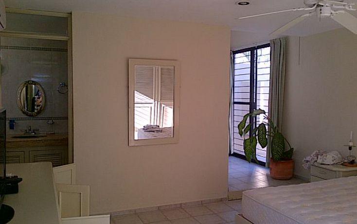 Foto de casa en renta en, jardines de mérida, mérida, yucatán, 1280639 no 08