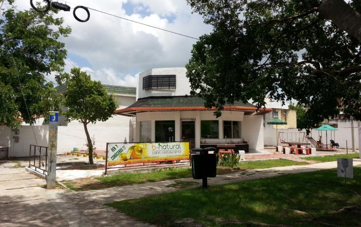 Foto de terreno comercial en venta en  , jardines de m?rida, m?rida, yucat?n, 1303083 No. 01