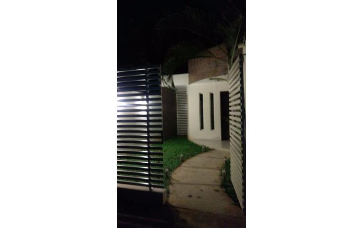 Foto de casa en venta en  , jardines de mérida, mérida, yucatán, 1340633 No. 01