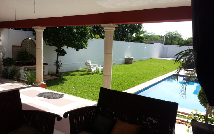 Foto de casa en venta en  , jardines de m?rida, m?rida, yucat?n, 1417765 No. 01