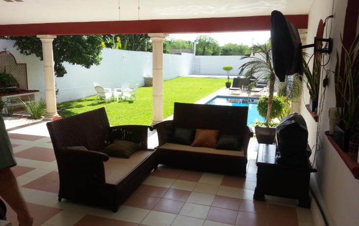 Foto de casa en venta en  , jardines de mérida, mérida, yucatán, 1417765 No. 02