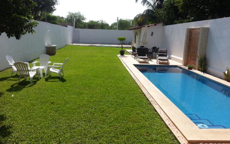 Foto de casa en venta en  , jardines de mérida, mérida, yucatán, 1417765 No. 03