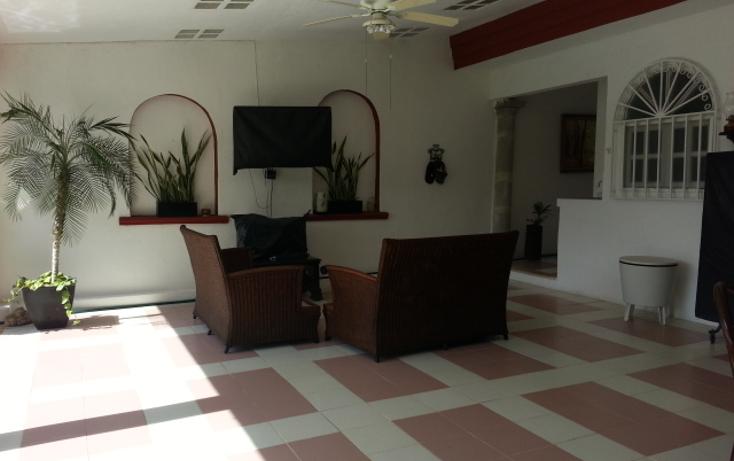 Foto de casa en venta en  , jardines de m?rida, m?rida, yucat?n, 1417765 No. 04