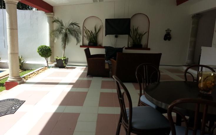 Foto de casa en venta en  , jardines de mérida, mérida, yucatán, 1417765 No. 05