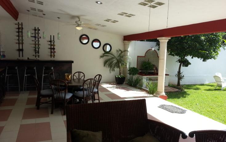 Foto de casa en venta en  , jardines de mérida, mérida, yucatán, 1417765 No. 07