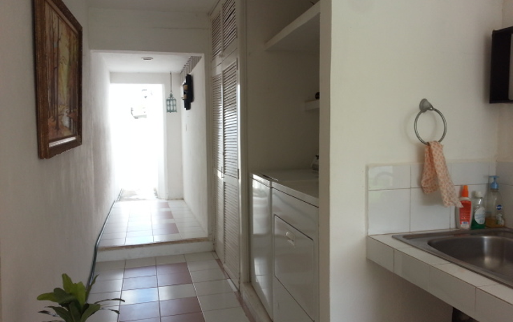 Foto de casa en venta en  , jardines de m?rida, m?rida, yucat?n, 1417765 No. 08