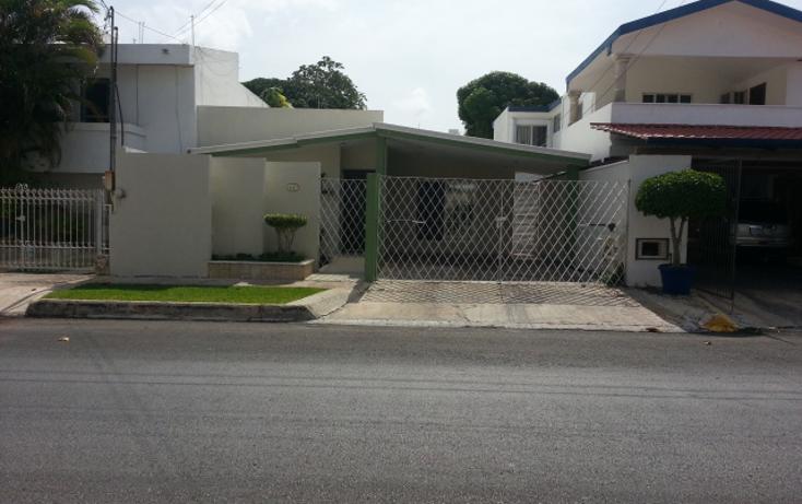Foto de casa en venta en  , jardines de mérida, mérida, yucatán, 1417765 No. 09