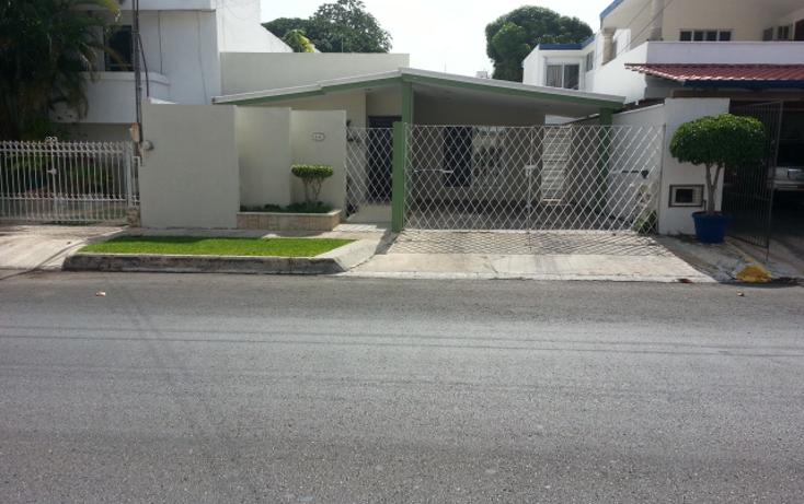 Foto de casa en venta en  , jardines de mérida, mérida, yucatán, 1417765 No. 10
