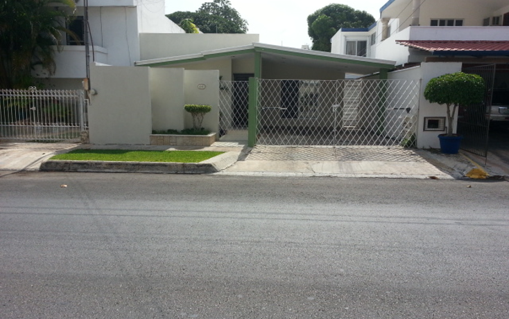 Foto de casa en venta en  , jardines de m?rida, m?rida, yucat?n, 1417765 No. 10