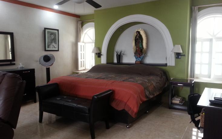 Foto de casa en venta en  , jardines de m?rida, m?rida, yucat?n, 1417765 No. 13