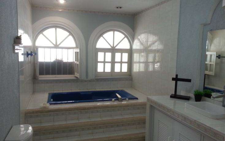 Foto de casa en venta en  , jardines de m?rida, m?rida, yucat?n, 1417765 No. 16