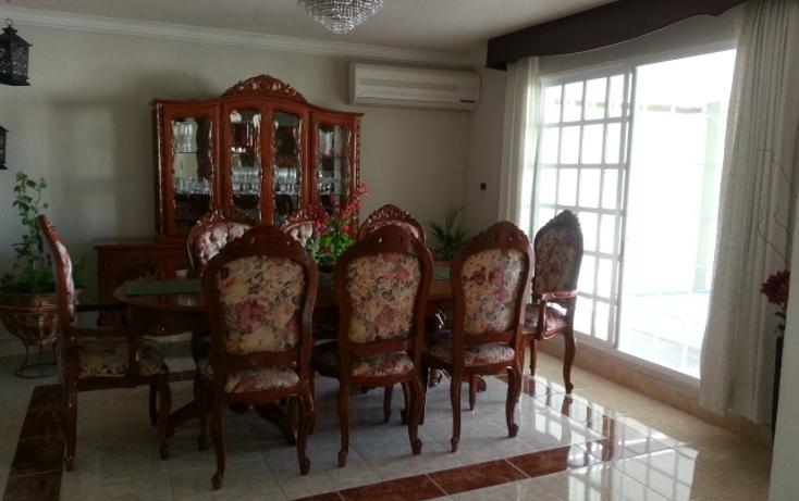 Foto de casa en venta en  , jardines de m?rida, m?rida, yucat?n, 1417765 No. 17