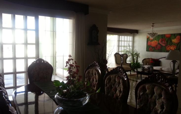 Foto de casa en venta en  , jardines de m?rida, m?rida, yucat?n, 1417765 No. 19