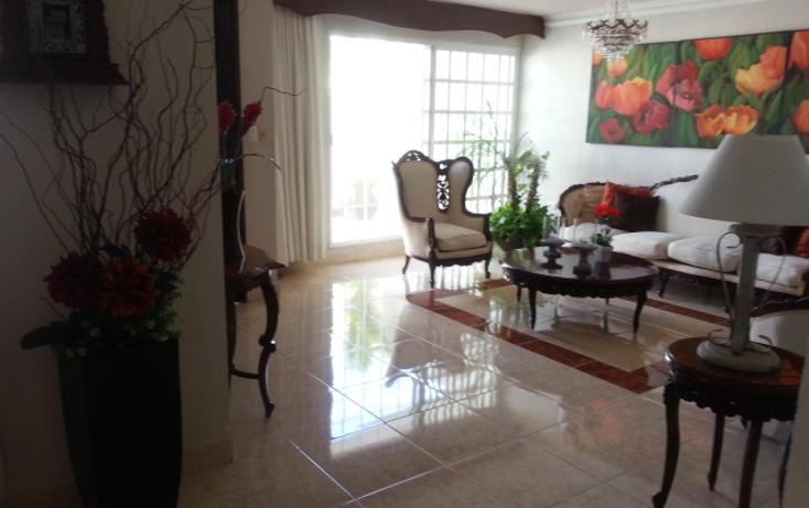 Foto de casa en venta en  , jardines de m?rida, m?rida, yucat?n, 1417765 No. 20