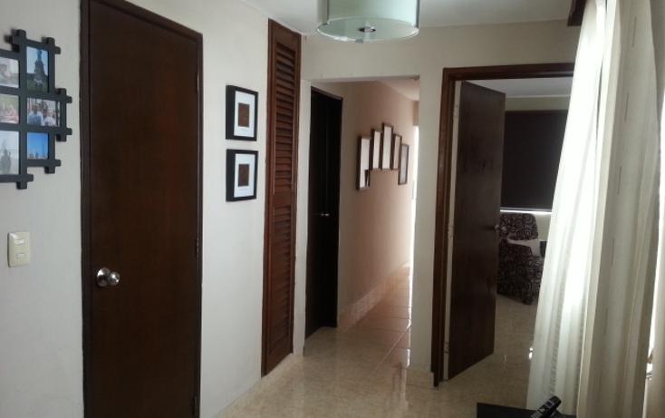 Foto de casa en venta en  , jardines de m?rida, m?rida, yucat?n, 1417765 No. 23