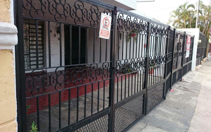 Foto de casa en venta en  , jardines de mérida, mérida, yucatán, 1435533 No. 02