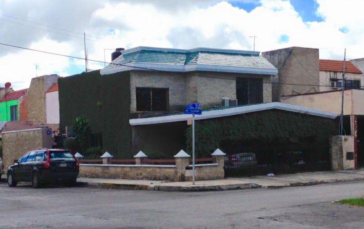 Foto de casa en venta en, jardines de mérida, mérida, yucatán, 1478275 no 01