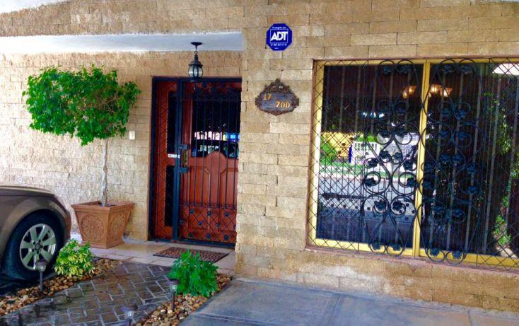 Foto de casa en venta en, jardines de mérida, mérida, yucatán, 1478275 no 04