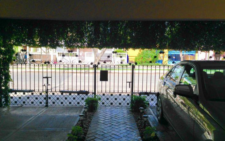 Foto de casa en venta en, jardines de mérida, mérida, yucatán, 1478275 no 05