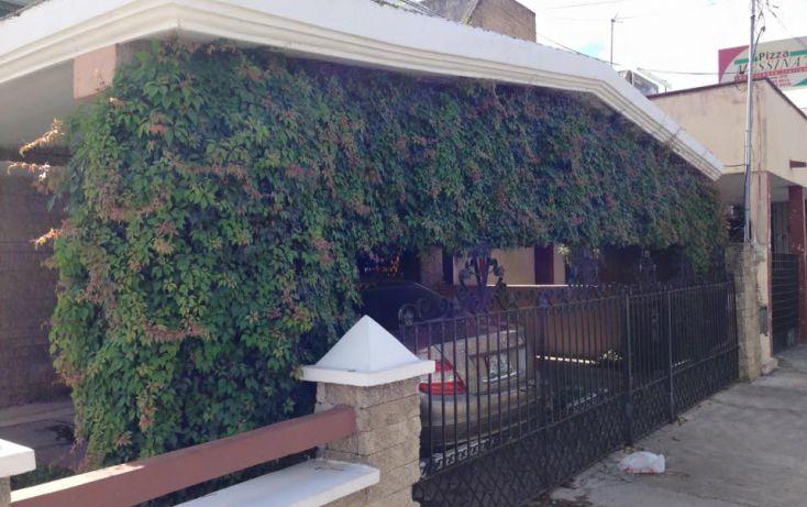 Foto de casa en venta en, jardines de mérida, mérida, yucatán, 1478275 no 06