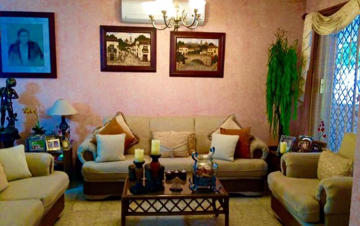 Foto de casa en venta en  , jardines de m?rida, m?rida, yucat?n, 1478275 No. 08