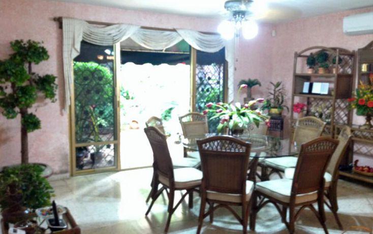 Foto de casa en venta en, jardines de mérida, mérida, yucatán, 1478275 no 09