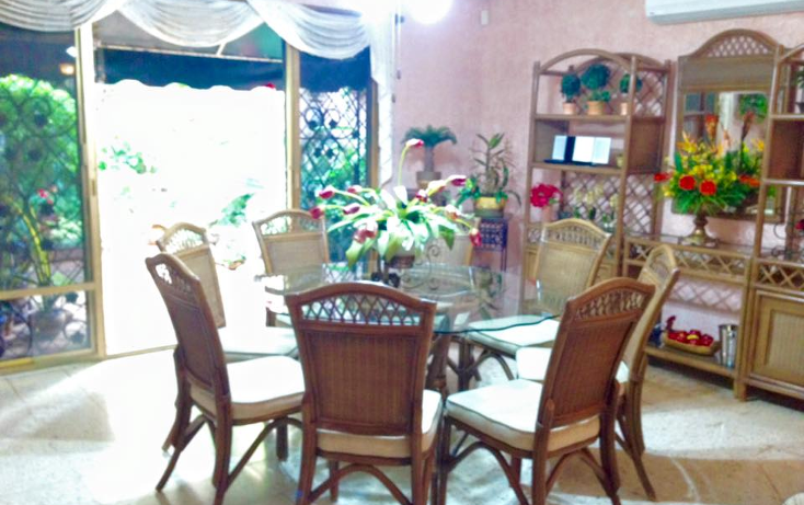 Foto de casa en venta en  , jardines de m?rida, m?rida, yucat?n, 1478275 No. 09