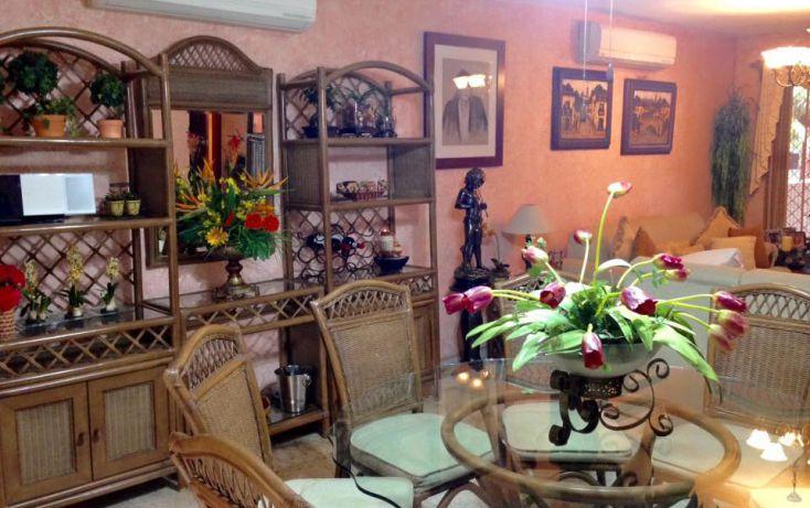 Foto de casa en venta en, jardines de mérida, mérida, yucatán, 1478275 no 10