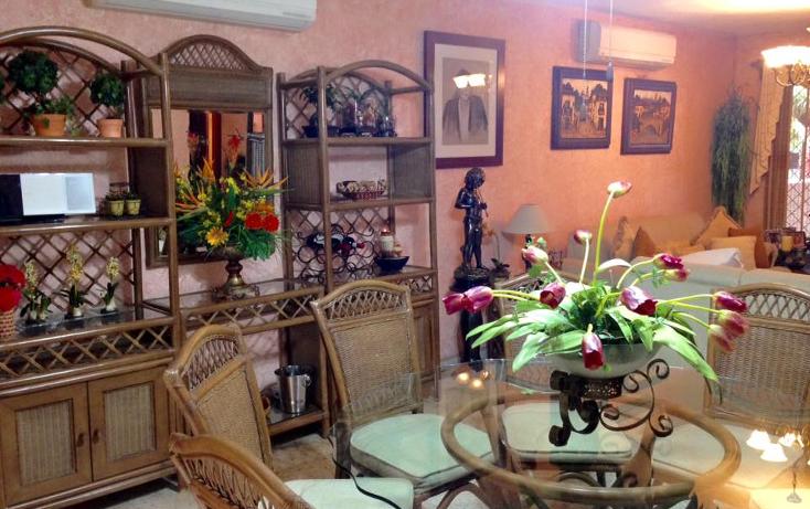 Foto de casa en venta en  , jardines de m?rida, m?rida, yucat?n, 1478275 No. 11
