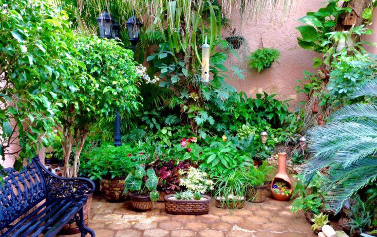 Foto de casa en venta en, jardines de mérida, mérida, yucatán, 1478275 no 23