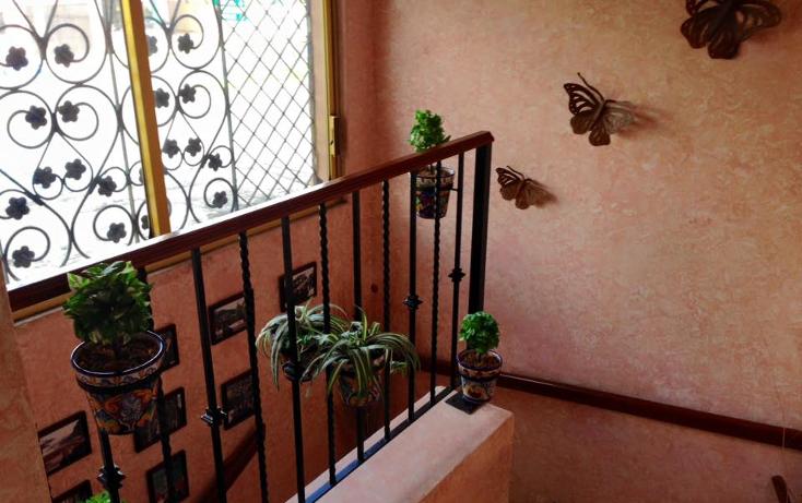 Foto de casa en venta en  , jardines de m?rida, m?rida, yucat?n, 1478275 No. 23