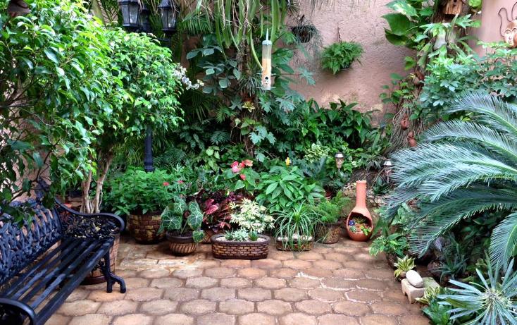 Foto de casa en venta en  , jardines de m?rida, m?rida, yucat?n, 1478275 No. 25