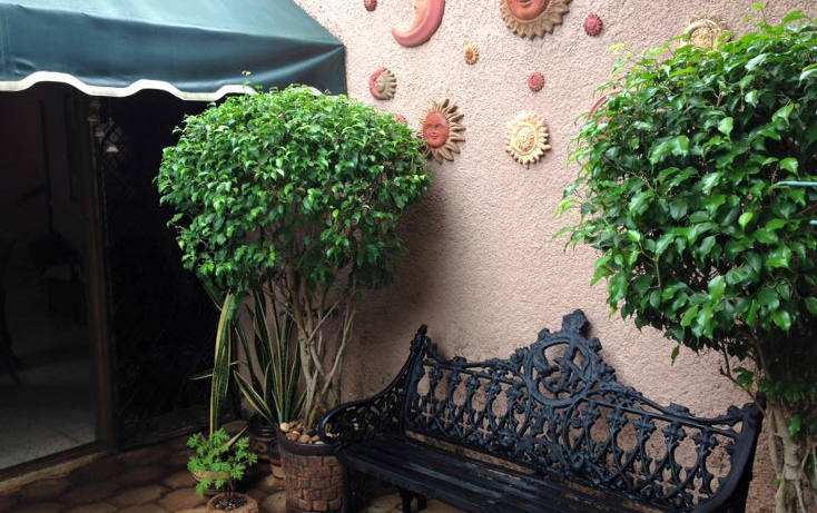 Foto de casa en venta en  , jardines de m?rida, m?rida, yucat?n, 1478275 No. 27