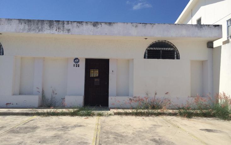 Foto de local en venta en  , jardines de m?rida, m?rida, yucat?n, 1498659 No. 02