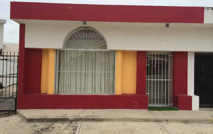 Foto de local en renta en  , jardines de m?rida, m?rida, yucat?n, 1503125 No. 03