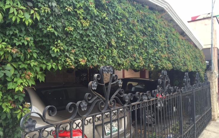 Foto de casa en venta en  , jardines de m?rida, m?rida, yucat?n, 1645448 No. 02