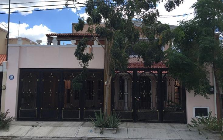 Foto de casa en venta en  , jardines de mérida, mérida, yucatán, 1645628 No. 01