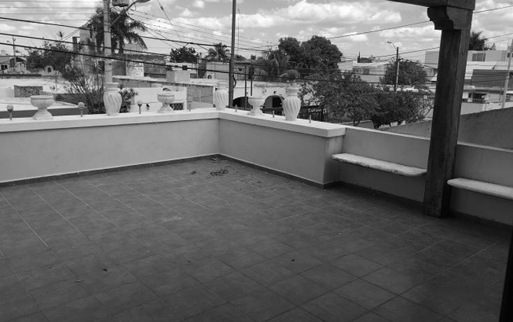 Foto de casa en venta en  , jardines de mérida, mérida, yucatán, 1645628 No. 08