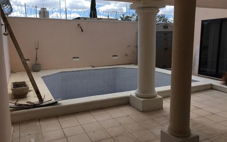 Foto de casa en venta en  , jardines de mérida, mérida, yucatán, 1645628 No. 09