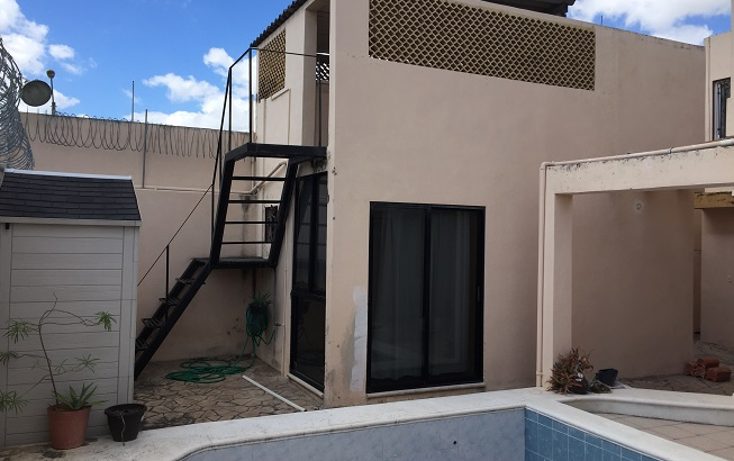 Foto de casa en venta en  , jardines de mérida, mérida, yucatán, 1645628 No. 10