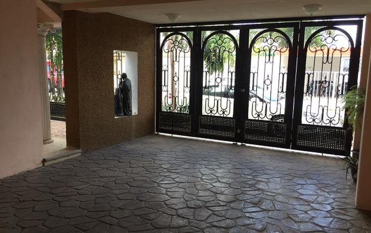 Foto de casa en venta en  , jardines de mérida, mérida, yucatán, 1645628 No. 11