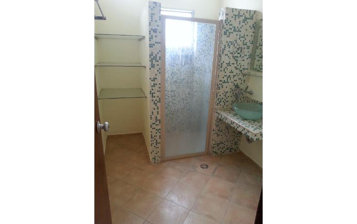 Foto de casa en renta en  , jardines de m?rida, m?rida, yucat?n, 1852836 No. 08