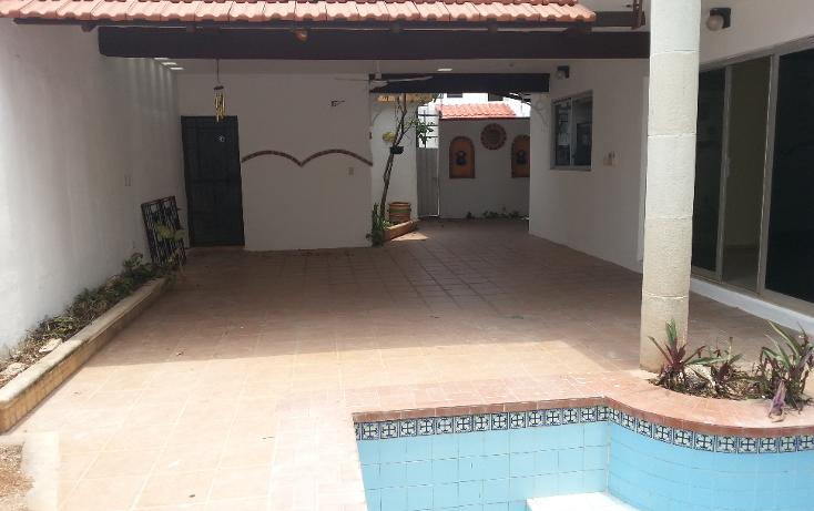Foto de casa en renta en  , jardines de m?rida, m?rida, yucat?n, 1852836 No. 11