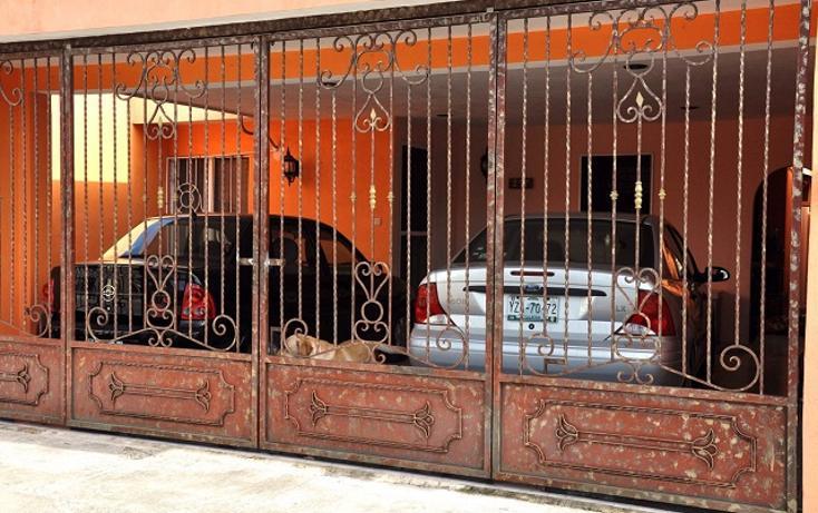Foto de casa en venta en  , jardines de mérida, mérida, yucatán, 1983988 No. 02