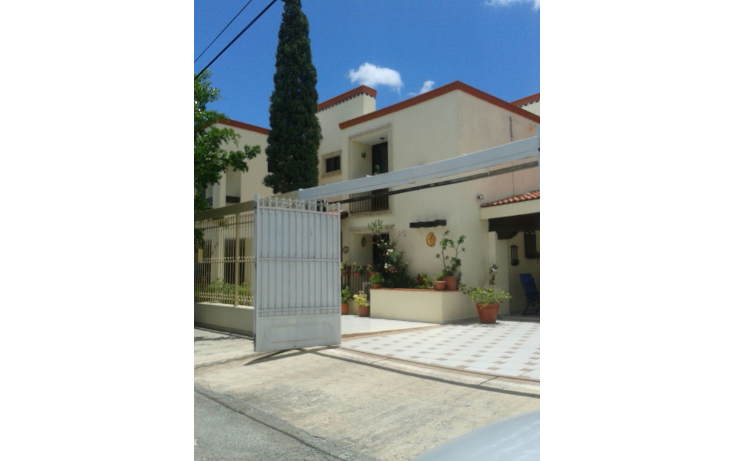 Foto de casa en renta en  , jardines de mérida, mérida, yucatán, 2008598 No. 01